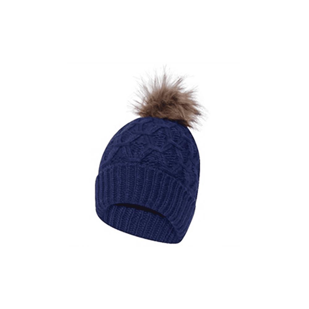 Platinum 3M York Thinsulate Waterproof Bobble Hat - Hats   Headbands ... 0f210509b0d