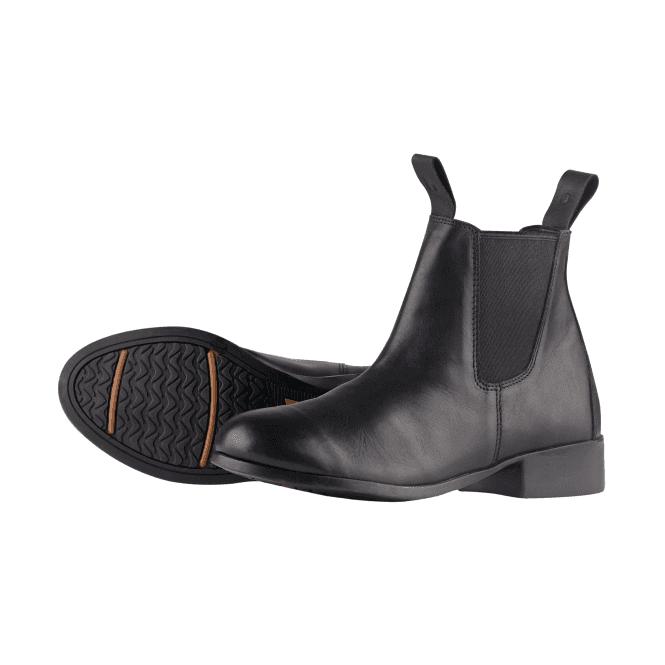 4e80a1e03d9 Elevation Jodhpur Boots II - Black