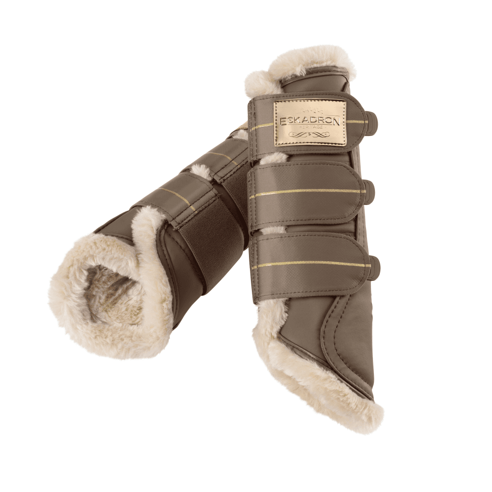 Eskadron Protection Fetlock Boots **FREE UK Shipping**