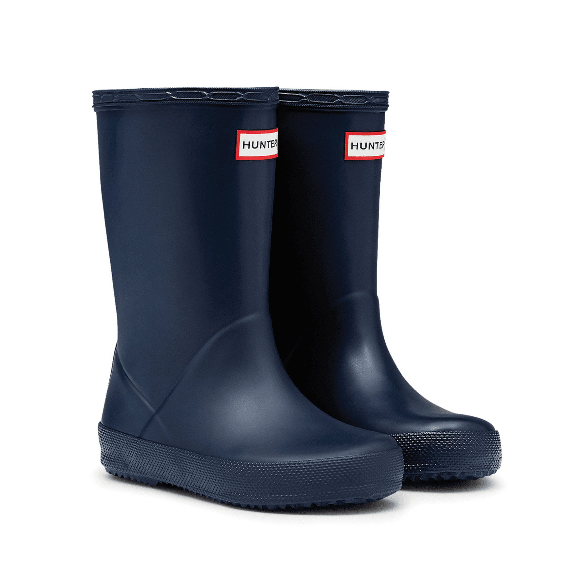 online here sells buying cheap Hunter Kids First Toddler Classic Boots - Navy