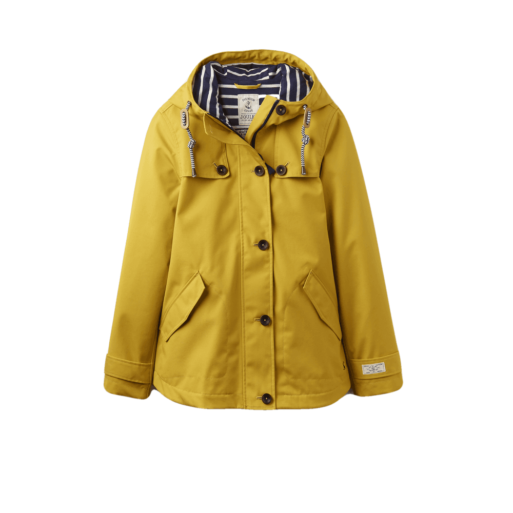 a2aee02a2 Coast Womens Waterproof Jacket - Antique Gold