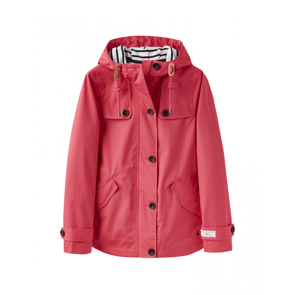 new lower prices 100% genuine select for clearance Coast Womens Waterproof Jacket - Redcurrant