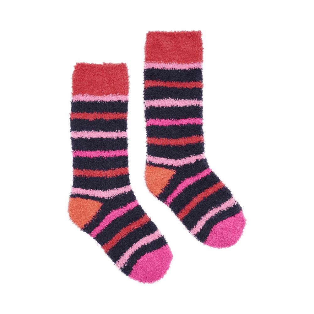 LeMieux Footsies Junior Socks Bumblebee