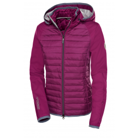 Pikeur Angeline Womens Softshell Jacket - Grapevine