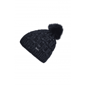 706c5b695 Pikeur Womens Bobble Hat - Black - Clothing from Oakfield | Country ...