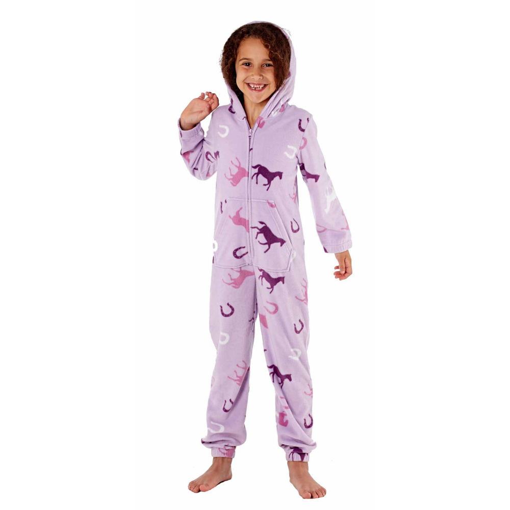 3ac851e9fe Platinum Classic Childrens Onesie - Lilac - 1.clothing from Oakfield ...