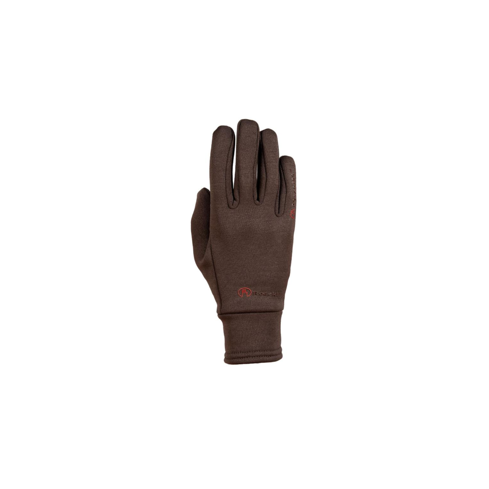 Odlo Gloves Zeroweight Warm Guante Unisex Adulto