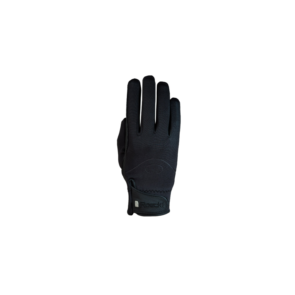 Horse Riding Gloves Chester Roeckl Roeck-Grip Chamois