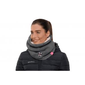Dublin Femme Snood-Charisma