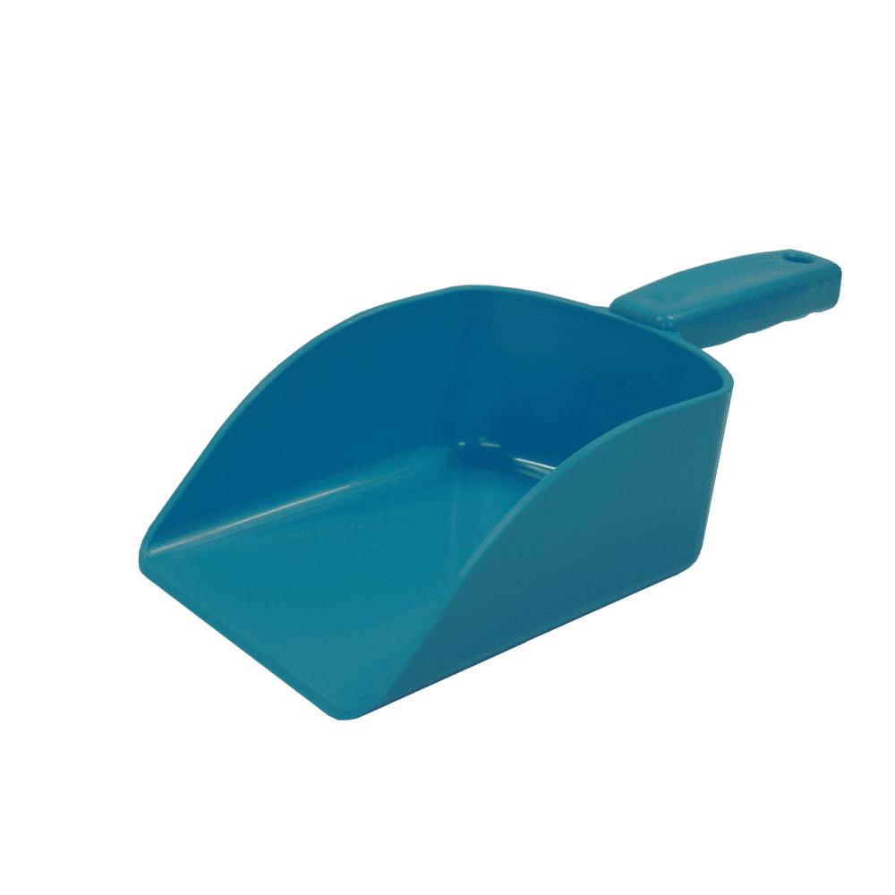 Trilanco Feed Scoop Bowl Blue